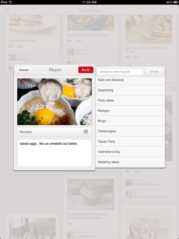 SwankyLuv: Pinterest Apps