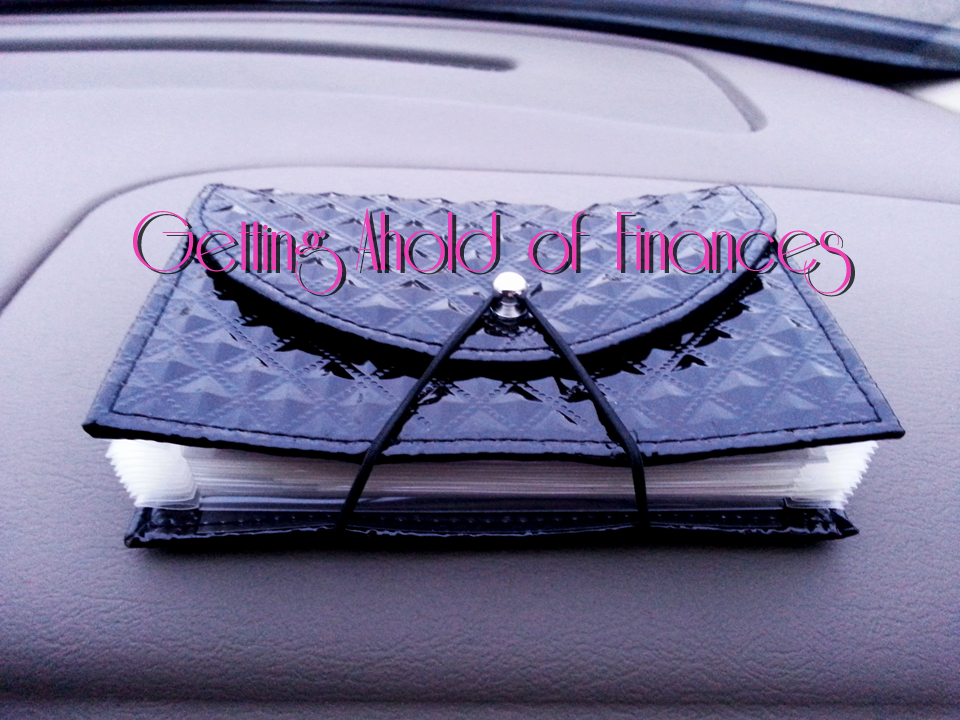 SwankyLuv: Finance Folder
