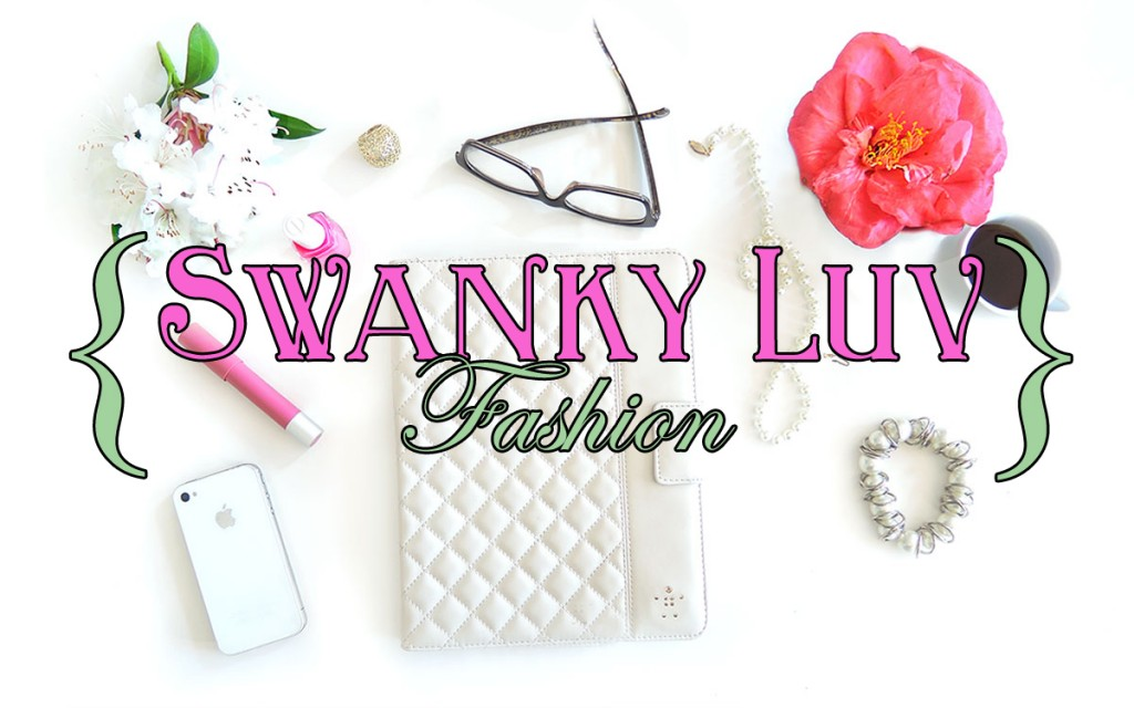 SwankyLuv: Gym Outfits You Can Wear to Work